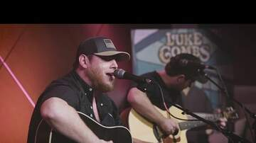 Dan Zuko - Luke Combs' Acoustic Performance of Brooks & Dunn is Awesome