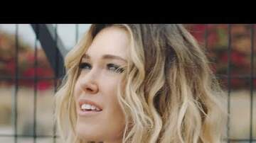 Valentine In The Morning - Rachel Platten Talks About Her New Anthem For Women Broken Glass