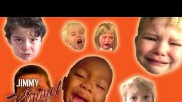 Cyndi - Jimmy Kimmel's Halloween Prank is BACK & SO FUNNY