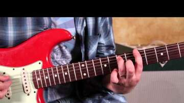 How To Play - How To Play Rock'n Me By Steve Miller Band On Guitar Tutorial