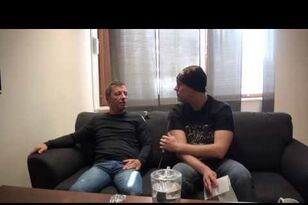Former AC/DC Drummer Phil Rudd Wants To Work With ANGUS YOUNG Again (Video)