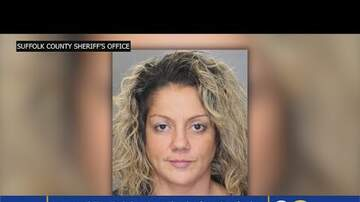 Armstrong and Getty - Woman Mistakes Jail Booth For Drive Thru-Gets Arrested Ordering Breakfast