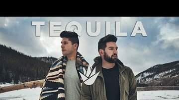 Megan - New Music Video Dan & Shay: Tequila