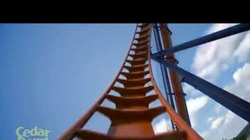Tammy Daye - VIDEO: POV Ride On The World's Most Terrifying Roller Coaster