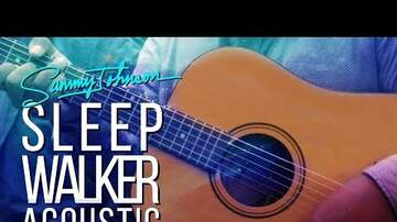 Kristy - Sammy J - Sleepwalker (acoustic)
