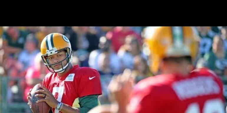 Packers Positional Breakdown: Quarterback