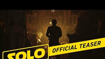 Blogging Molly - THE FULL HAN SOLO TRAILER