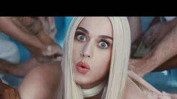 None - New Katy Perry Music Video: Bon Appetit