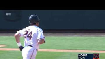 East Alabama Local News - Auburn Baseball Completes Sweep of Vanderbilt