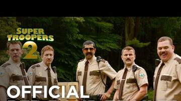 Josh Pinkman - *NSFW* Super Troopers 2: Official Red Band Trailer