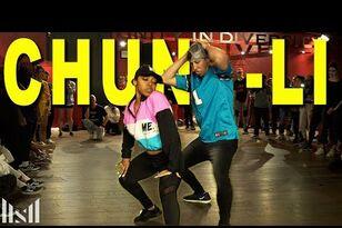 """Matt Steffanina Drops New Dance Choreography On Nicki Minaj's """"Chun-Li"""""""