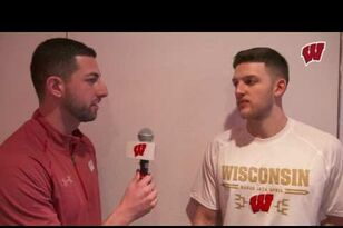 "UW MBB: Zak Showalter on 8 Seed: ""We'll have a chip on our shoulder"""