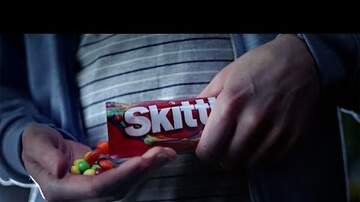 Providence Local News - Skittles' Super Bowl 51 Ad
