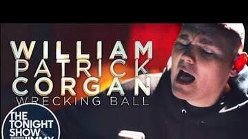 Ballard - Billy Corgan Covers Miley Cyrus