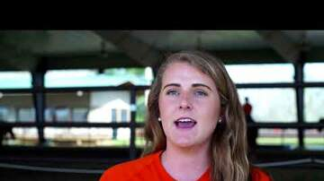 East Alabama Local News - Auburn Equestrian - Alexa Rivard breaks school record
