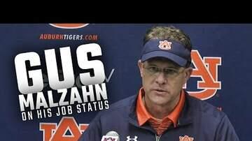 Auburn Sports Blog (36287) - Malzahn: Annoyed At Coaching Rumors
