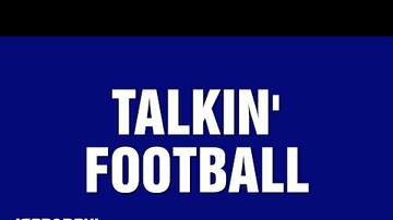 Producer Freckles - Not one of these Jeopardy contestants knew a single thing about football.