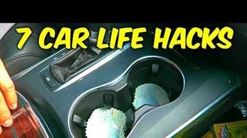 Big Brad - Easy Car Life Hacks