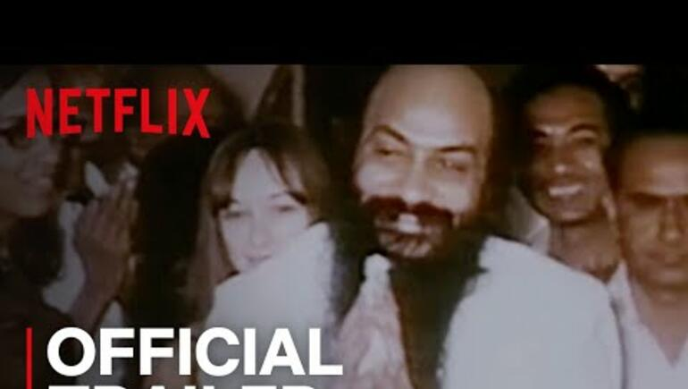 Looking For A BIZARRE Netflix Documentary? Here You Go