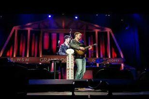 Eric Church Debuts New Song to Honor Vegas Victim