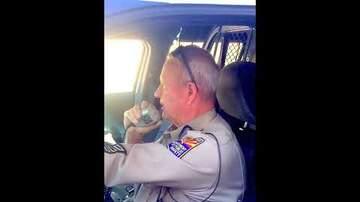 Mark Mason - Final Call of AZ Highway Patrolman