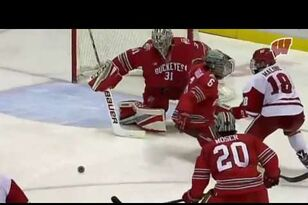 UW Hockey: Wisconsin reaches the Big Ten Championship