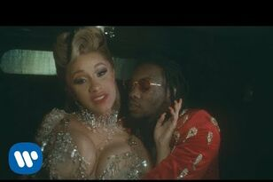Cardi B Dropped Her Video For 'Bartier Cardi' Ft. 21 Savage