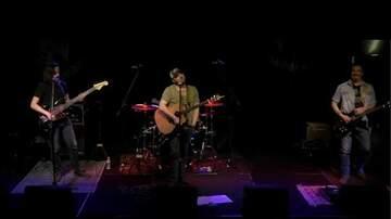 DVE Coffee House - TC Davis Band