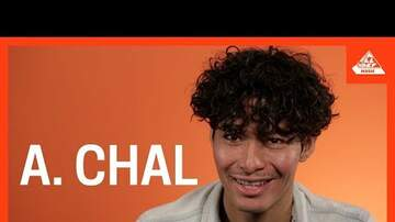 Eric The Funky 1 - Get to Know A.CHAL from Love N Hennesy