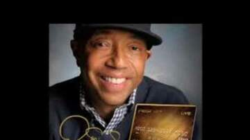 The Beat - Russell Simmons Sells Rush Card to Green Dot for $147 Mil