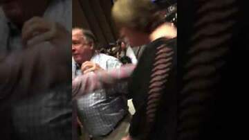 Tanner - Parents Fight At Graduation