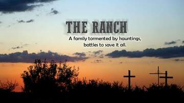 The Russell Rush Haunted Tour - The Ranch
