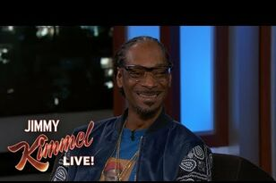 Snoop Dogg Reveals The Only Person To Out-Smoke Him