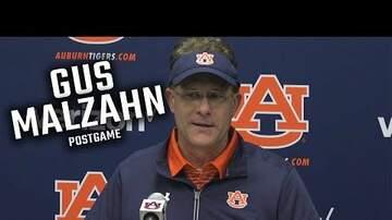 Auburn Sports Blog (36287) - UL Monroe: Malzahn Post Game Analysis