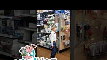 Producer Brent - The Internet is Falling In Love with Wal-Mart Yodeling Kid