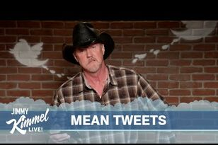 Mean Tweets – Country Music Edition CMA Awards