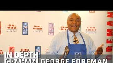 The Big Man Konata - Whoa...George Foreman Earned $5 million A Month With His Grill!