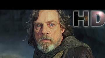 Dr. John Cooper - Will You Watch the New 'Star Wars' Trailer?