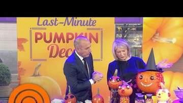 Kristy Knight - Martha Stewart Ideas For Halloween!
