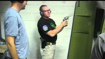Nick Kuhn - This Guy SHOULD NOT Be a Gun Instructor
