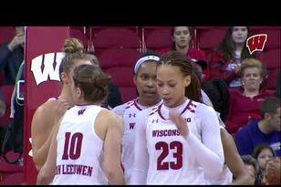 Game Audio: WBB: Wisconsin 58, Northwestern 46