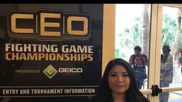 eSports - CEO 2017 Recap
