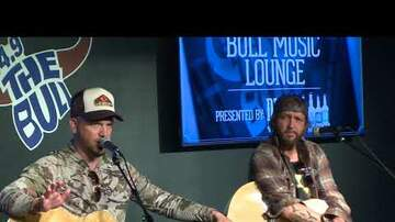 Bull Music Lounge Blog (52324) - LOCASH in the Dixie Vodka Bull Music Lounge