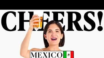 Nina Del Rio - Cheers! In 70 Languages
