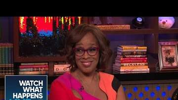 Big Nat - Gayle King Names Best Ever Gift From Oprah