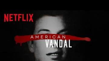 Abby Rae - New Netflix Crime Series: American Vandal
