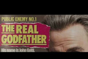 Will this Jon Gotti movie be good? Watch for yourself!