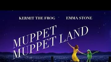 DragonCon - OSCAR SUNDAY: La La Land Gets a Muppet Makeover