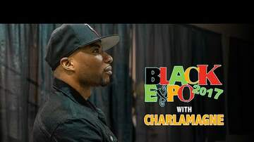 Photos - Black Expo 2017
