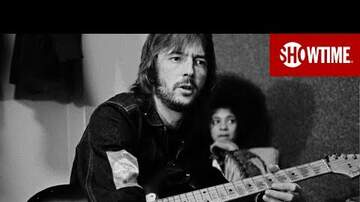 Dave Arlington - Clapton Documentary Debuts